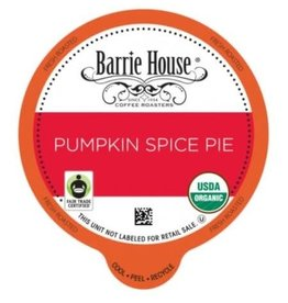 Barrie House Barrie House - Pumpkin Spice single