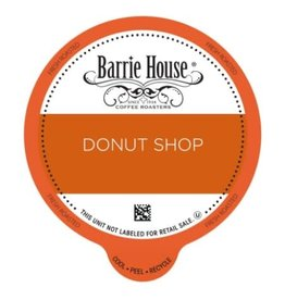 Barrie House Barrie House - Donut Shop Blend single