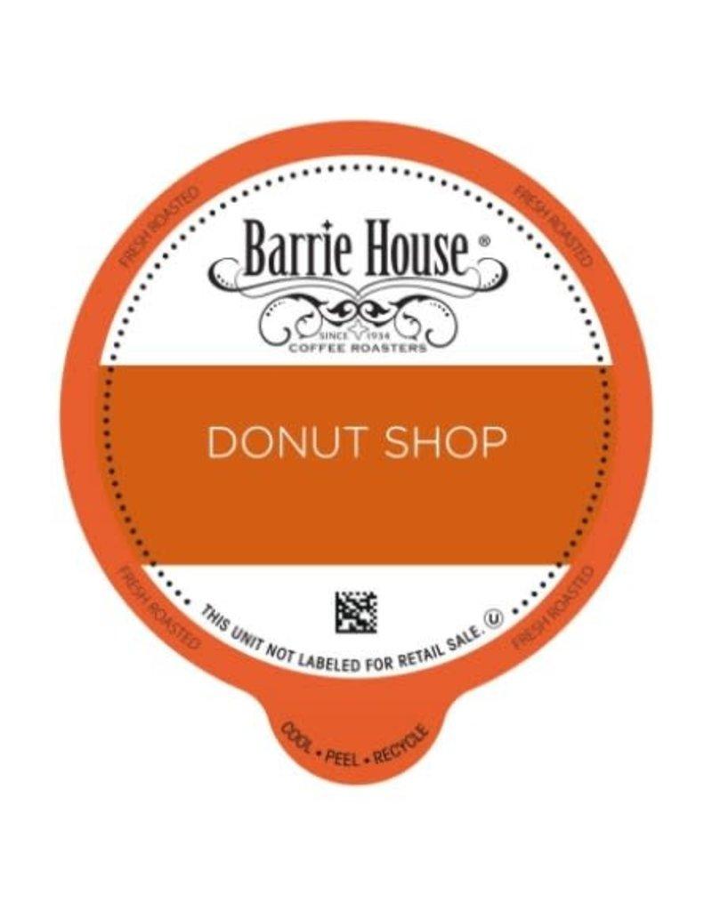 Barrie House Barrie House - Donut Shop Blend single
