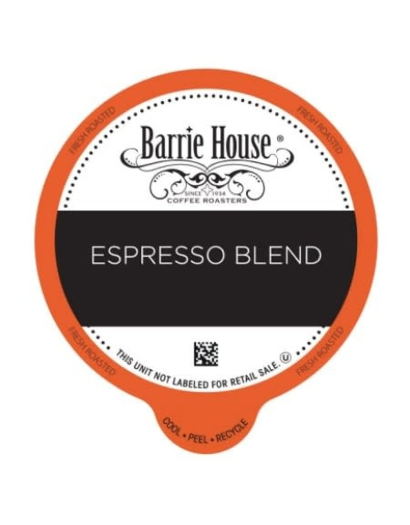 Barrie House Barrie House - Espresso Roast single