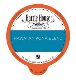 Barrie House Barrie House - Specialty Hawaiian single