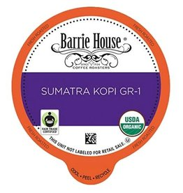 Barrie House Barrie House - Sumatra Kopi single