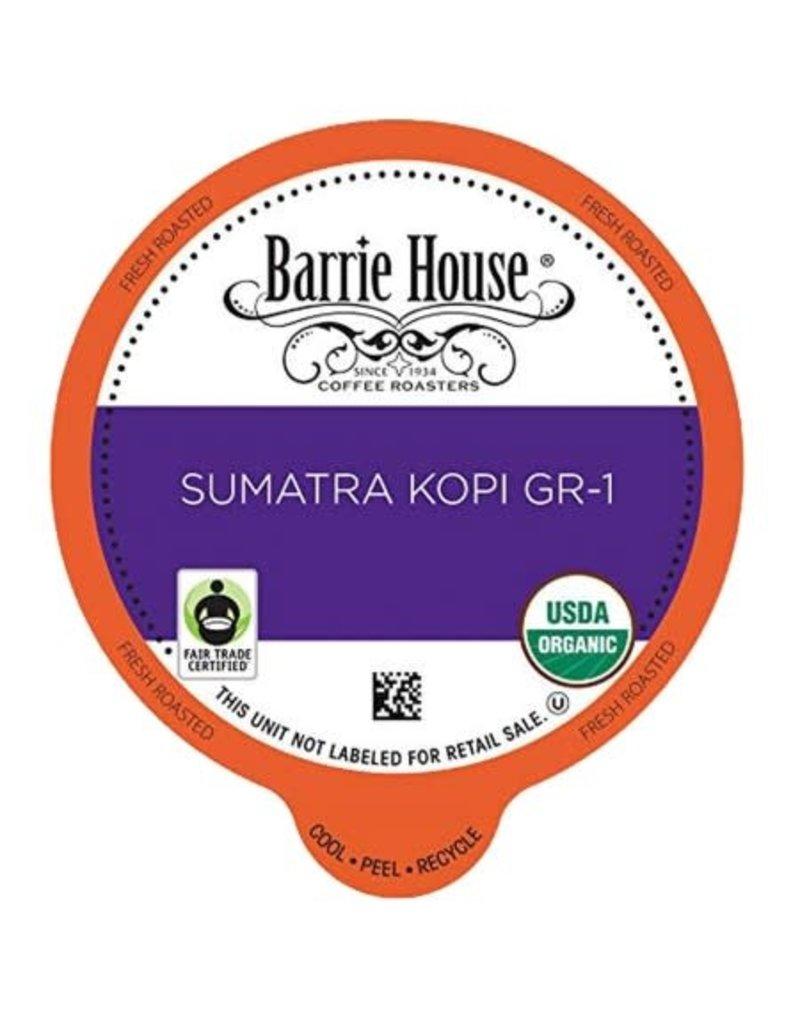 Barrie House Barrie House - Sumatra Kopi single