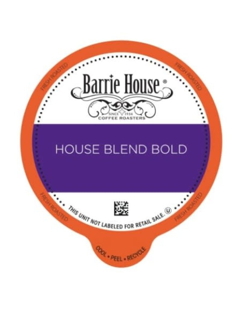 Barrie House Barrie House - Specialty House Blend single