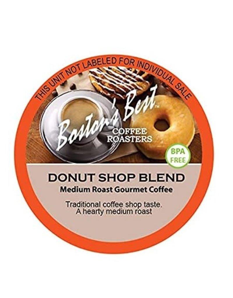 Boston Best Boston Best - Donut Shop single