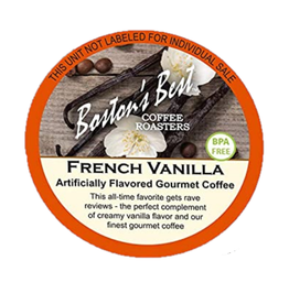 Boston Best Boston Best - French Vanilla single