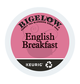 Bigelow Bigelow - English Breakfast single