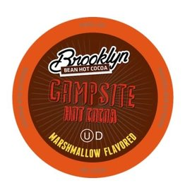 Brooklyn Bean Brooklyn Bean - Hot Choc Campfire single