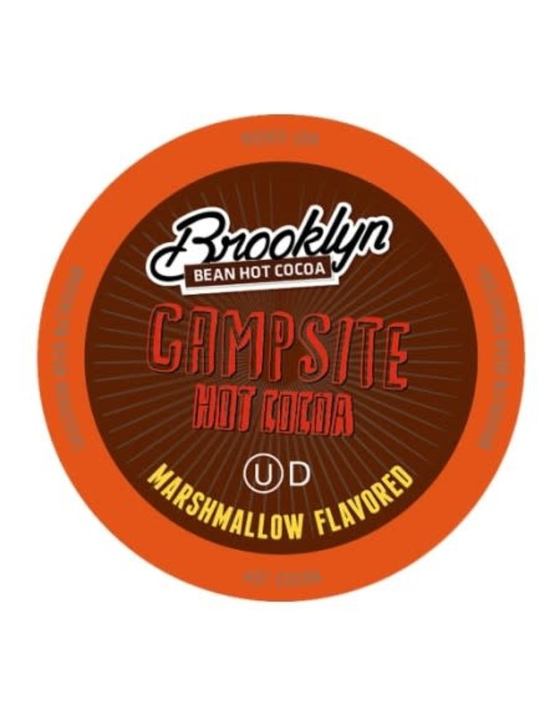 Brooklyn Bean Brooklyn Bean - Hot Choc Campsite single