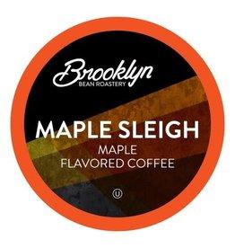 Brooklyn Bean Brooklyn Bean - Maple Sleigh single