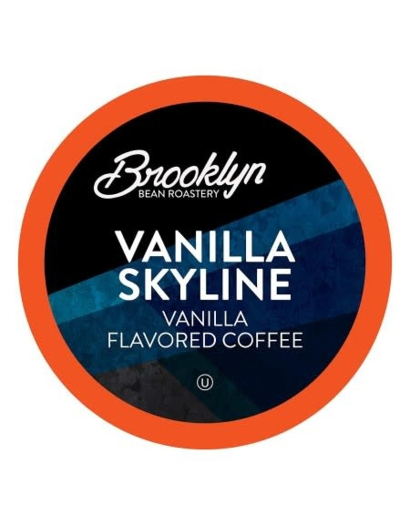 Brooklyn Bean Brooklyn Bean - Vanilla Skyline single