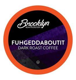 Brooklyn Bean Brooklyn Bean - Fudged Da About It single