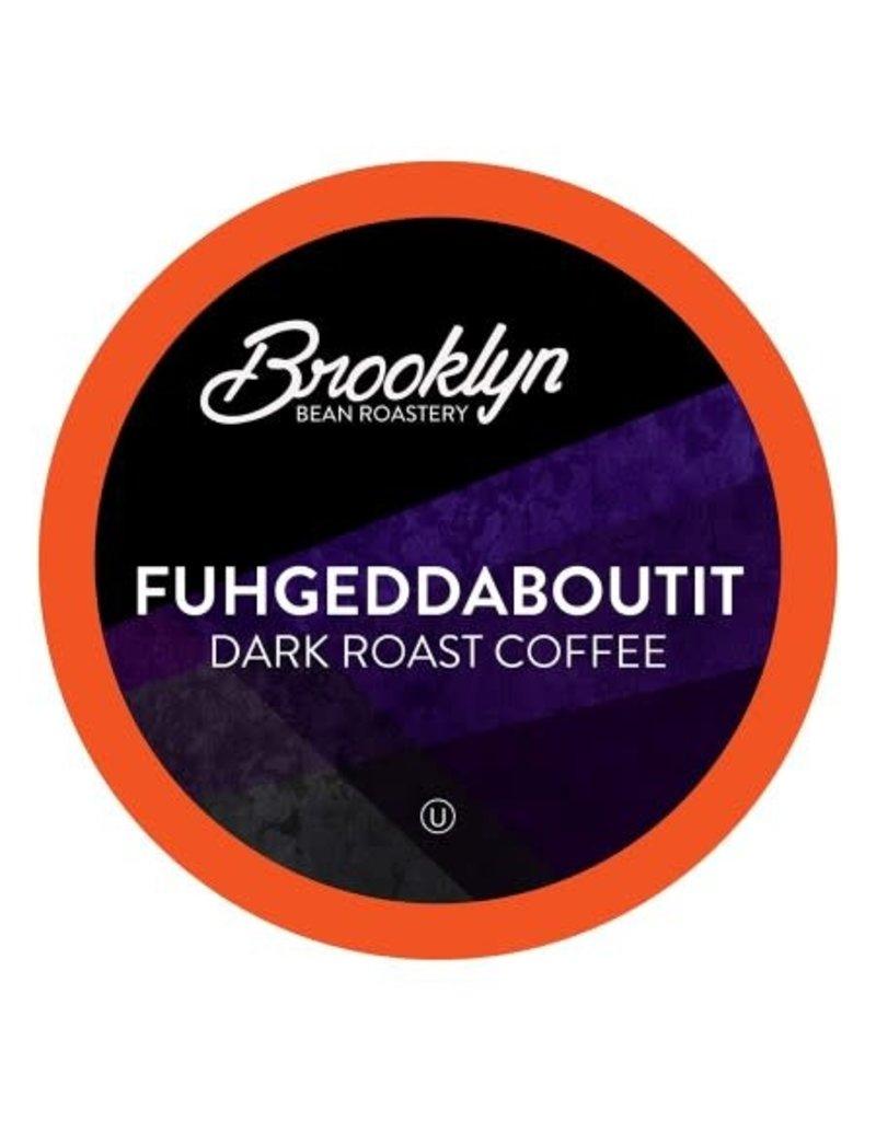 Brooklyn Bean Brooklyn Bean - Fudged Da About It single