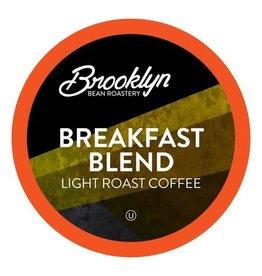 Brooklyn Bean Brooklyn Bean - Breakfast Blend single