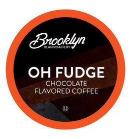 Brooklyn Bean Brooklyn Bean - OH Fudge single