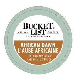 Bucket List Bucket List - African Dawn single