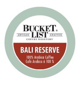 Bucket List Bucket List - Bali Reserve single
