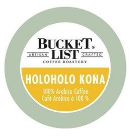 Bucket List Bucket List - Holoholo Kona single