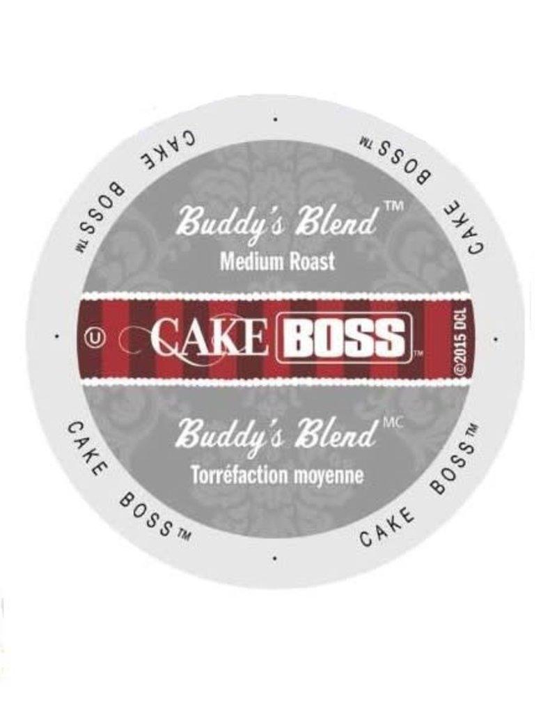 Cake Boss Cake Boss - Buddy Blend single
