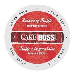 Cake Boss Cake Boss - Raspberry Truffle single