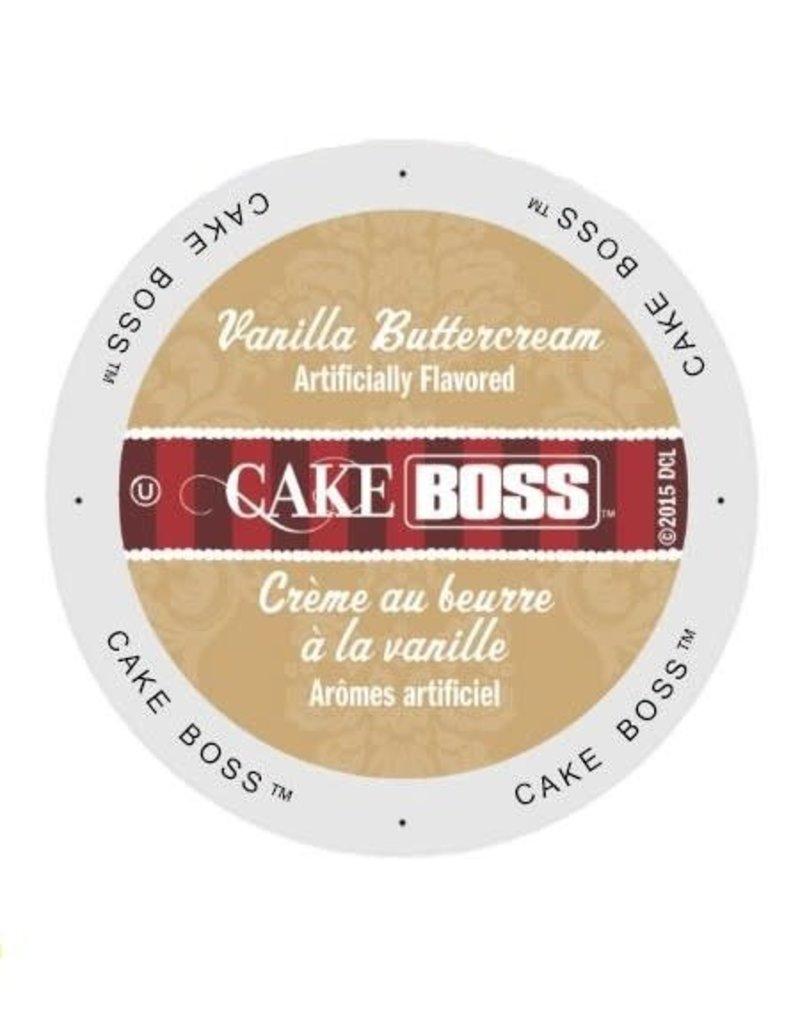 Cake Boss Cake Boss -  Vanilla Butter Cream single