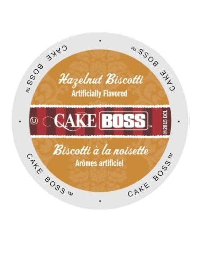 Cake Boss Cake Boss - Hazelnut Biscotti single