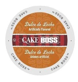 Cake Boss Cake Boss - Dulce De Leche single