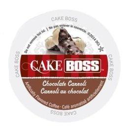 Cake Boss Cake Boss - Chocolate Cannoli single
