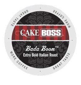 Cake Boss Cake Boss - Bada Boom single