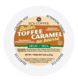 ECS ECS - Butter Toffee Decaf single