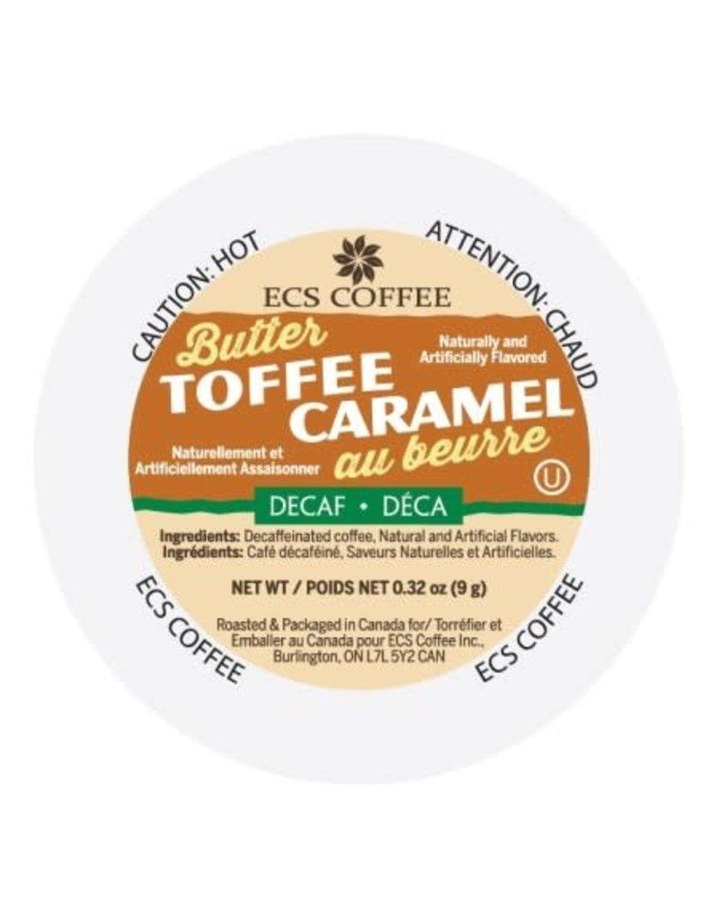 ECS ECS - Butter Toffee single