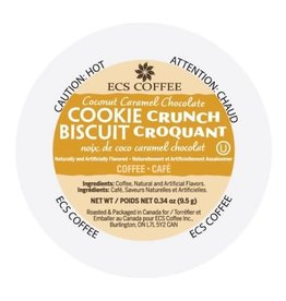 ECS ECS - Coconut Caramel Chocolate Cookie Crunch single