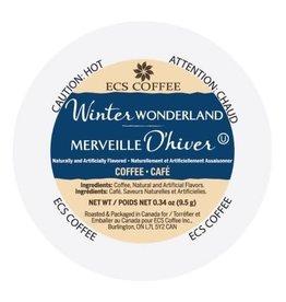 ECS ECS - Winter Wonderland single