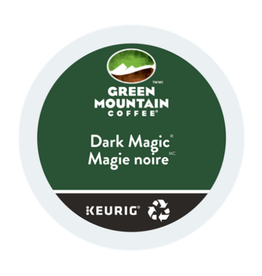 Green Mountain Green Mountain - Extra Bold Dark Magic single
