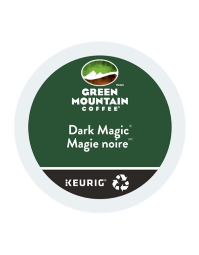 Green Mountain Green Mountain - Extra Bold Dark Magic single