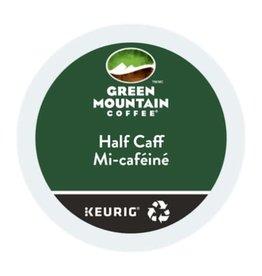 Green Mountain Green Mountain - Half Caff single