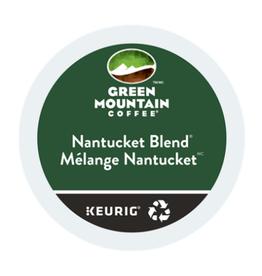 Green Mountain Green Mountain - Nantucket Blend single