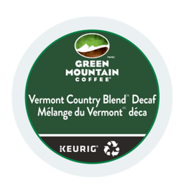 Green Mountain Green Mountain - Vermont Country Decaf single