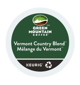 Green Mountain Green Mountain - Vermont Country Blend single