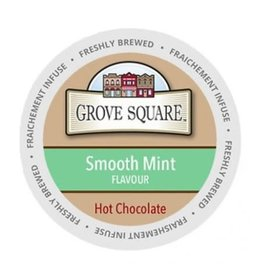 Grove Square Grove Square -  Mint Hot Chocolate single