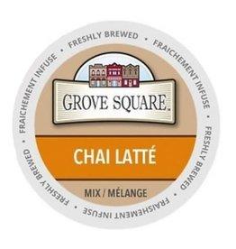 Grove Square Grove Square - Chai Latte single