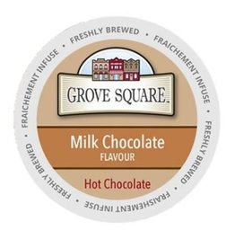 Grove Square Grove Square - Creamy Original Hot Chocolate single