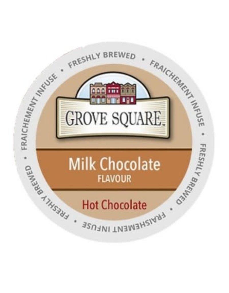 Grove Square Grove Square - Creamy Original Hot Chocolate single