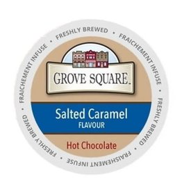 Grove Square Grove Square - Salted Caramel Hot Chocolate single