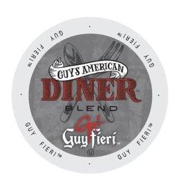 Guy Fieri Guy Fieri - American Diner Blnd single