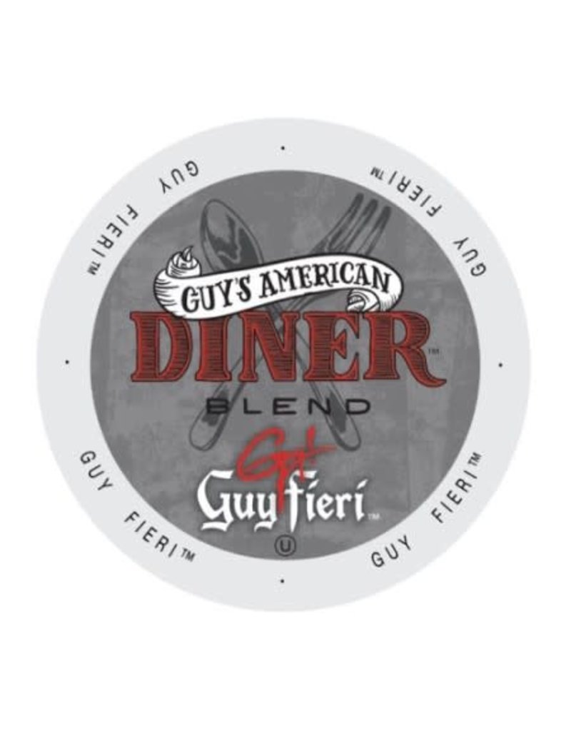 Guy Fieri Guy Fieri - American Diner Blnd single