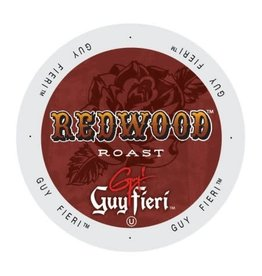 Guy Fieri Guy Fieri - Redwood single