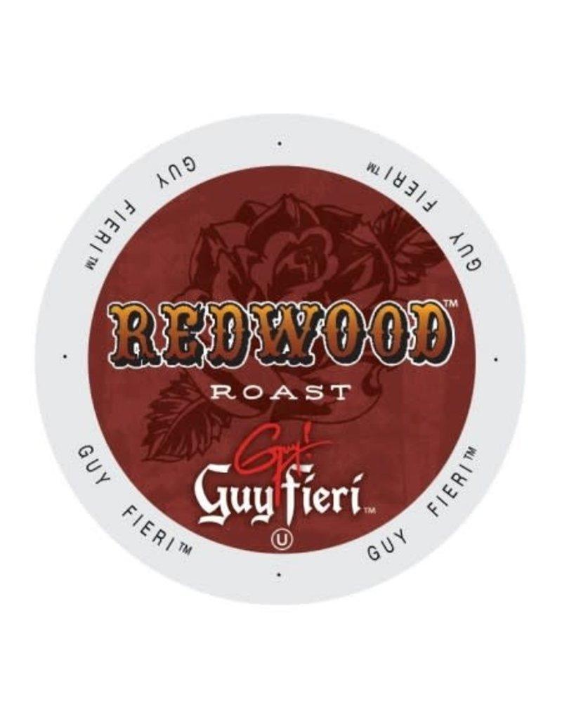 Guy Fieri Guy Fieri - Redwood single