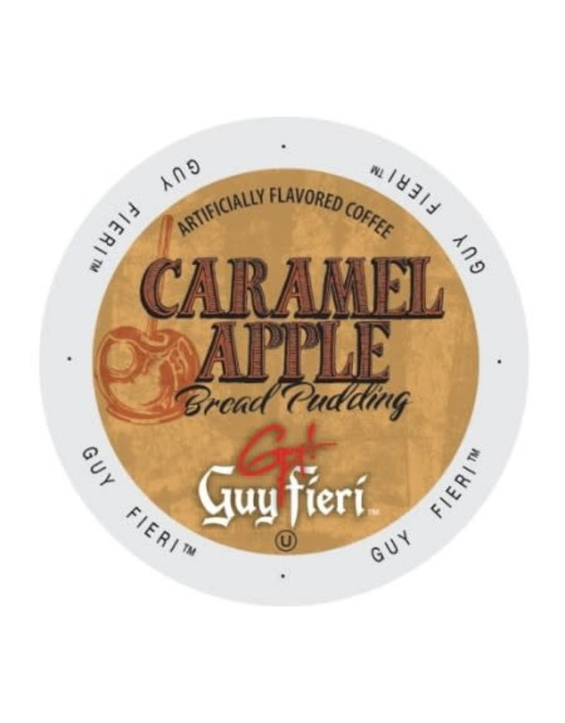 Guy Fieri Guy Fieri - Caramel Apple Bread single