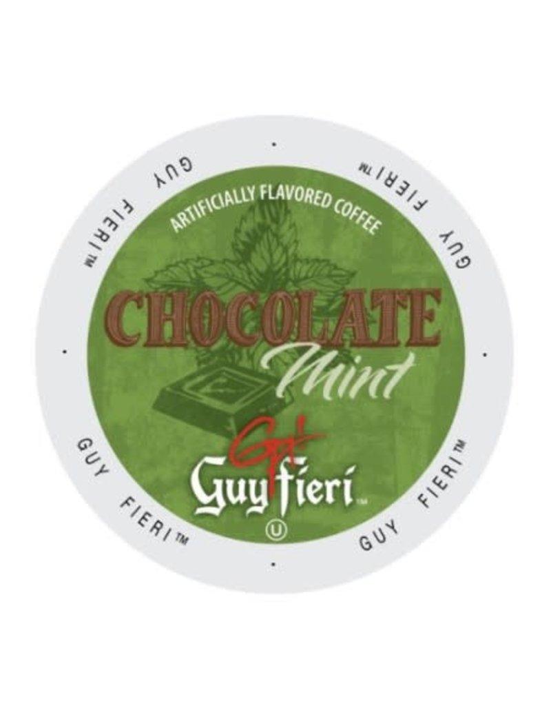 Guy Fieri Guy Fieri - Choclate Mint single